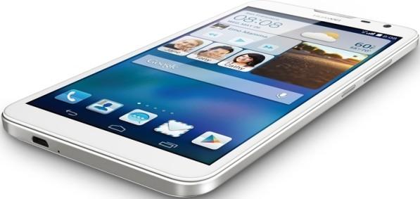 Цена смартфона Huawei Ascend Mate 2