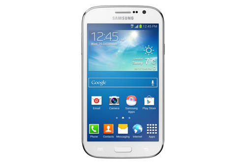 Анонс смартфона Samsung Galaxy Grand Neo
