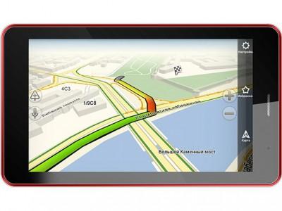 Анонс планшета Perfeo 7012-3G