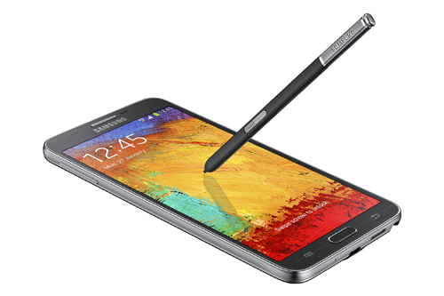 Анонс смартпэдов Samsung Galaxy Note 3 Neo