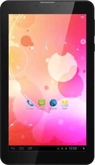 Анонс планшета teXet NaviPad TM-7046 3G