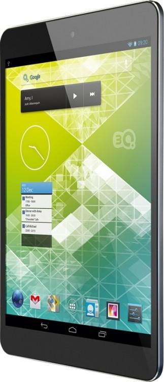 Анонс планшет 3Q Glaze RC7804F