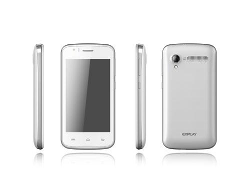 Анонс смартфона Explay Atom с тремя SIM-картами