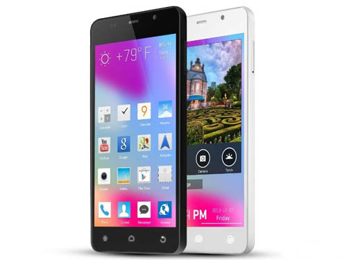Анонс смартфона Blu Life Pure Mini