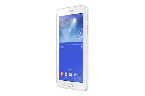 Старт продаж планшета Samsung Galaxy Tab 3 Lite в России