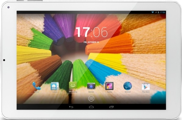 Анонс планшета iconBIT NetTAB Thor ZX 3G