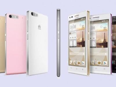 Huawei Ascend G6