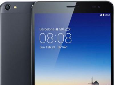Анонс планшетов Huawei MediaPad X1 и MediaPad M1