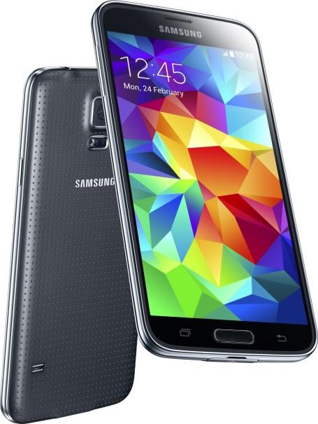 Цена смартфона Samsung Galaxy S5 в России