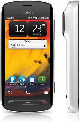 MWC 2012: Новый смартфон Nokia с суперкамерой на 41 Мпиксель