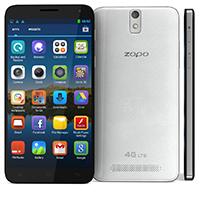 Обзор  Zopo ZP999