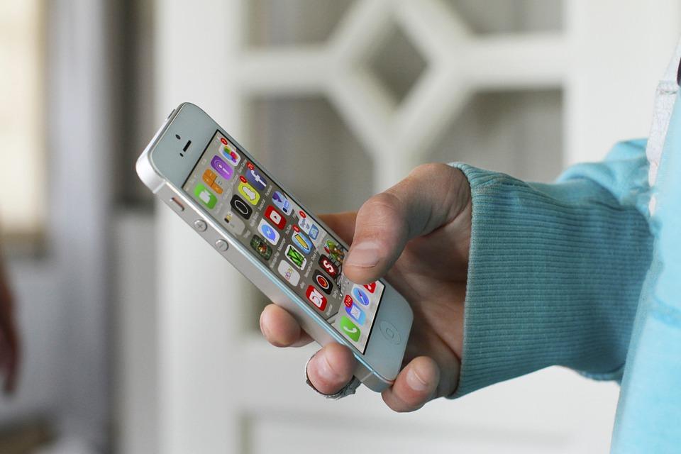 Пересмотр смартфона на опыте