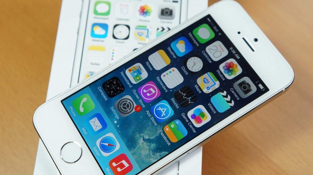 Apple фиксирует высокий спрос на 4-дюймовый iPhone SE