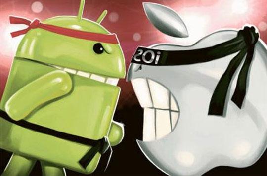 Какой смартфон лучше?