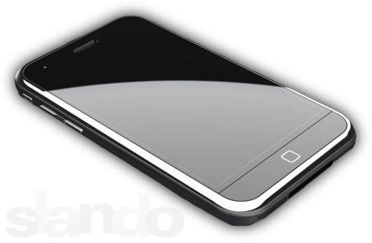 китайская копия Apple iPhone 5G: фото 1