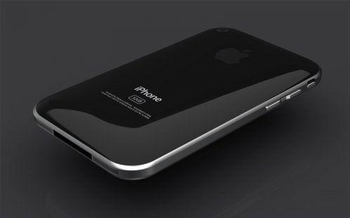 китайская копия Apple iPhone 5G: фото 3