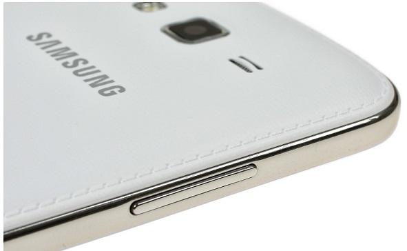 кнопка громкости Samsung Galaxy Grand 2