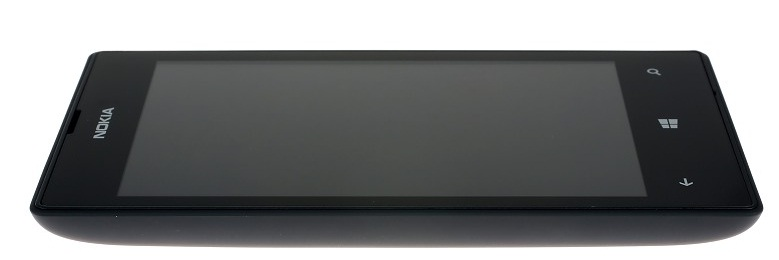 Левый торец Nokia Lumia 520