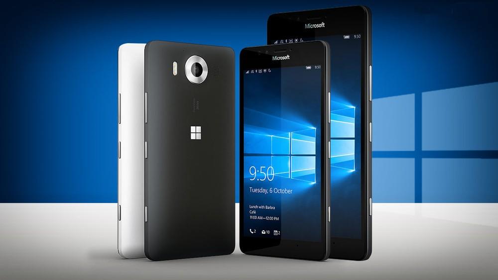 Microsoft предлагает два смартфона по цене одного