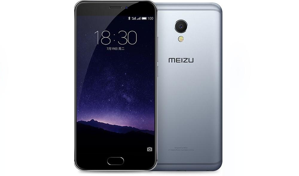 Состоялся официальный анонс Meizu MX6