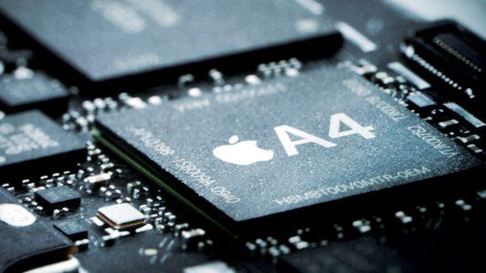 процессоры для смартфонов