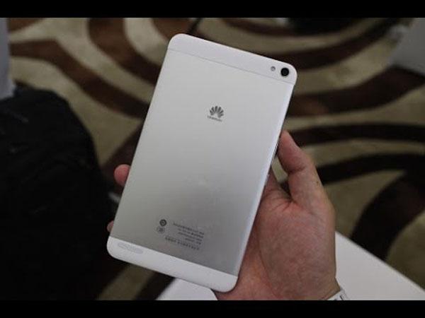 Обзор HuaweiHonor 6