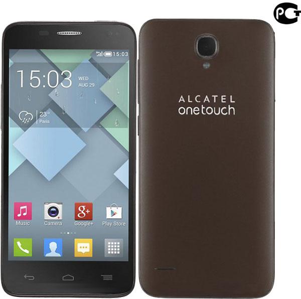 Обзор смартфона Alcatel Idol 2 6037Y