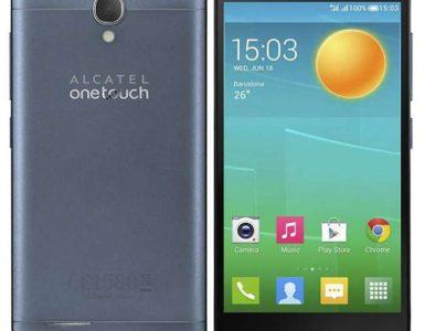 Обзор смартфона Alcatel IDOL 2 MINI L 6014X