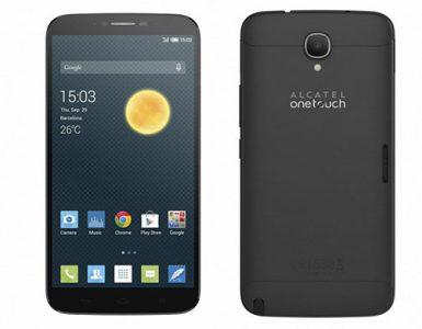 Обзор смартфона Alcatel One Touch Hero 2