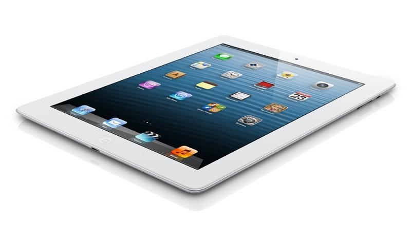 Планшет Apple iPad 4