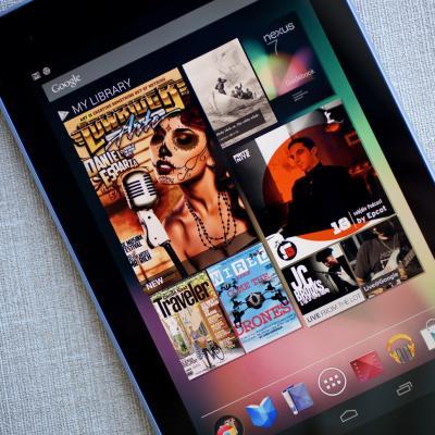 Планшет Google Nexus 7