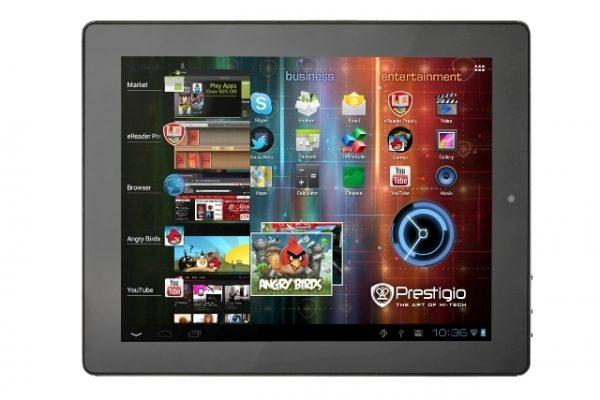 Обзор Prestigio MultiPad 5197 Ultra - характеристики и цены