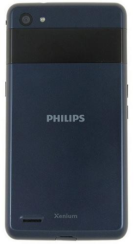 порт Philips Xenium W6610