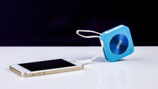 выбор внешнего аккумулятора для смартфона