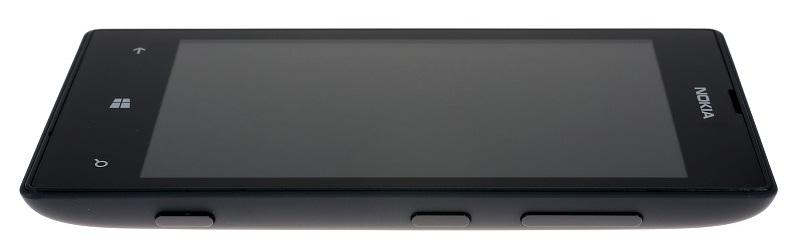 Extremely right Nokia Lumia 520