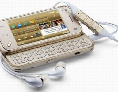 Qwerty мобильное устройство