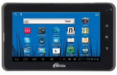 Ritmix RMD-750