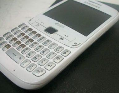 Samsung GT – S3752