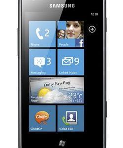 Samsung i8350 Omnia M