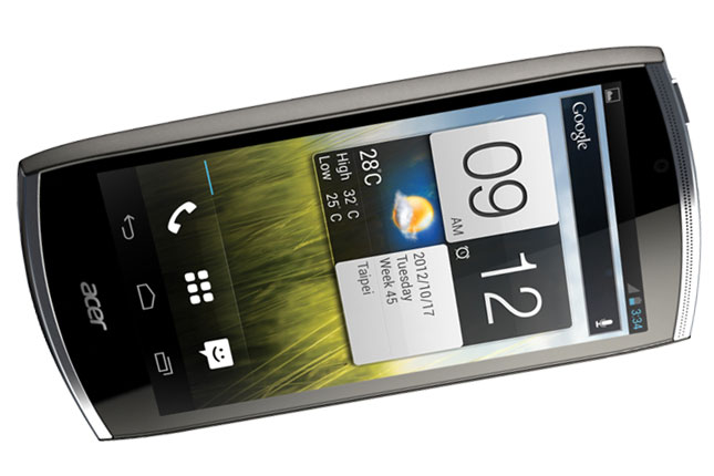 Смартфон Acer Cloud Mobile
