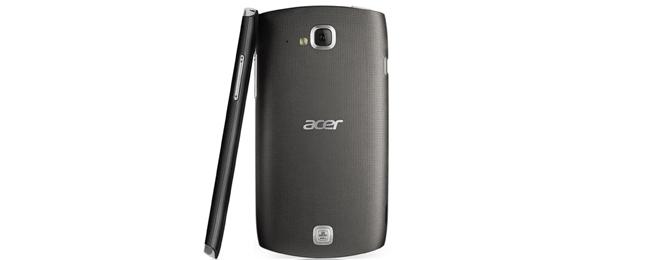 Смартфон Acer S500