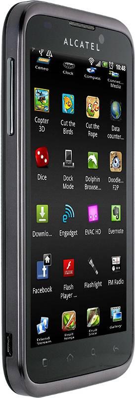 Смартфон Alcatel OT-995