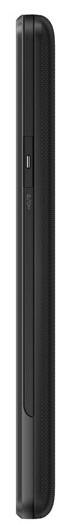 Смартфон Explay Infinity 2: вид сбоку
