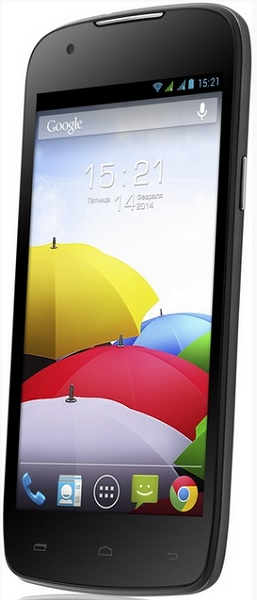 Smartphone Fly IQ4405
