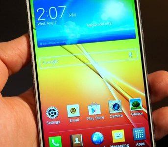 Смартфон LG G2