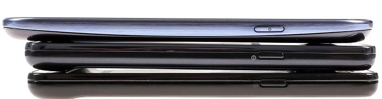 Смартфон Samsung Galaxy S II Plus
