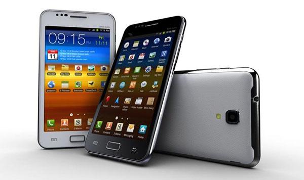 Ситуация на рынке смартфонов: спрос на Samsung падает