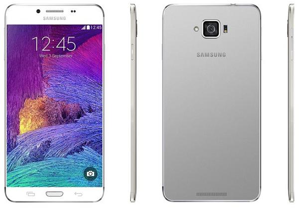 Смартфоны Galaxy S6