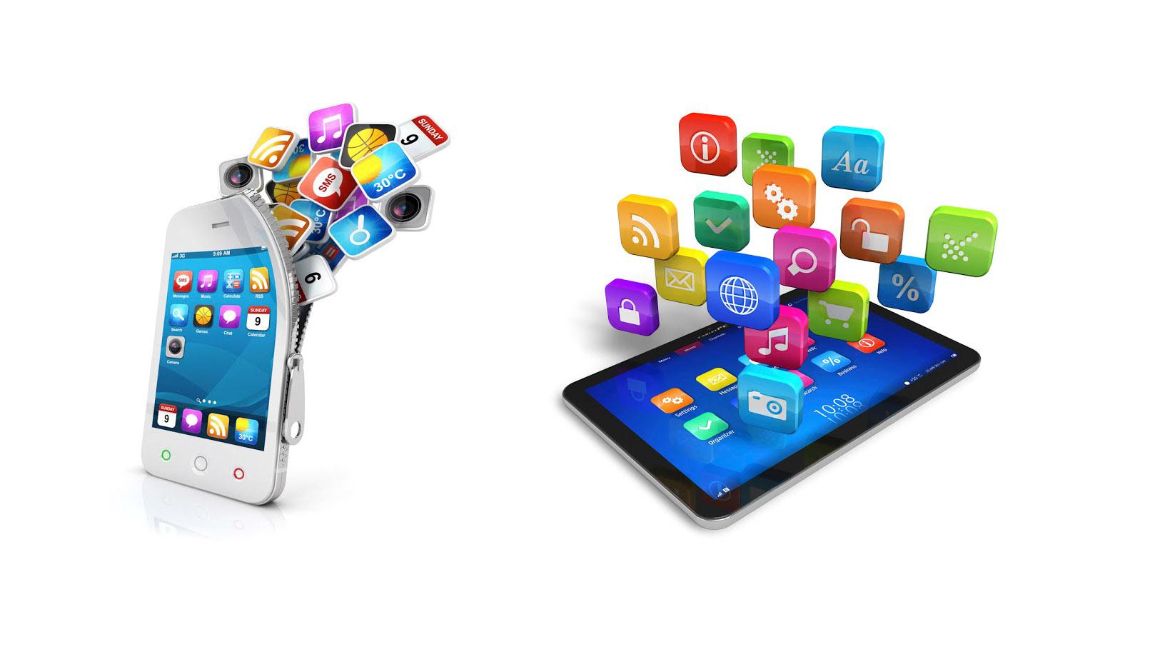 Секрет поиска лучших мобильных приложений: попробуйте всё