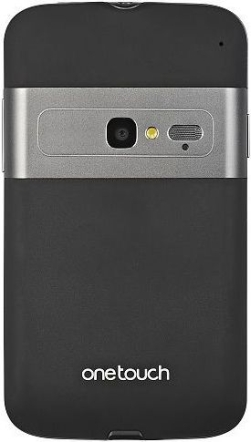 Тыльная сторона Alcatel OT-916D